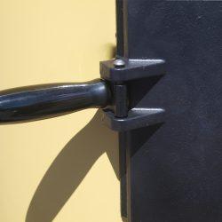 Durelių rankenėlės